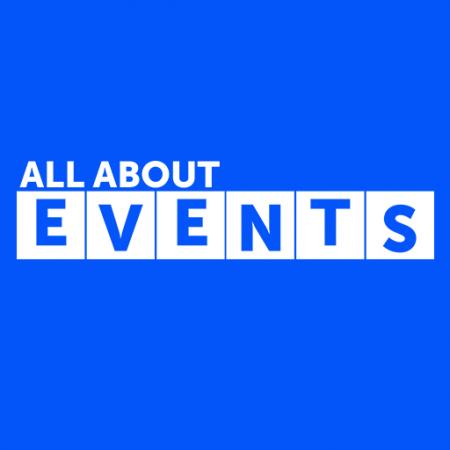AAEM Logo Blue
