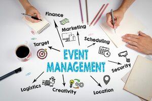 Event Management planning image