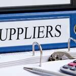 Suppliers Folder